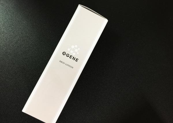 美GENEの効果・口コミページ商品画像