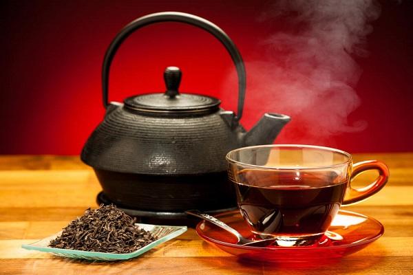 ダイエットプーアール茶のより効果的な淹れ方