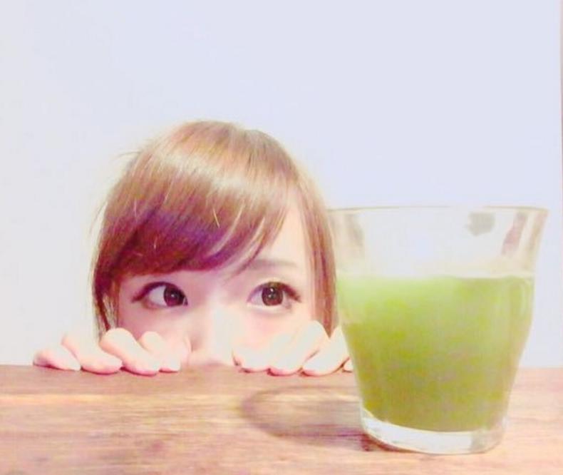 フルーツ青汁の効果的な飲み方