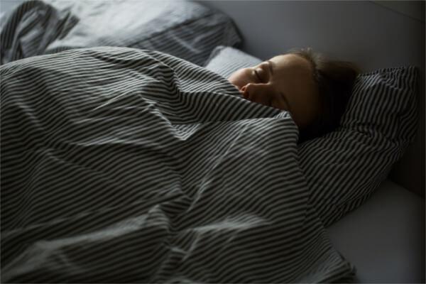 まあるい旬生酵素,就寝前に飲む
