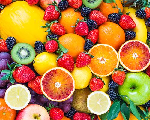 ダイエット中に不足しがちな栄養成分がたっぷり♪