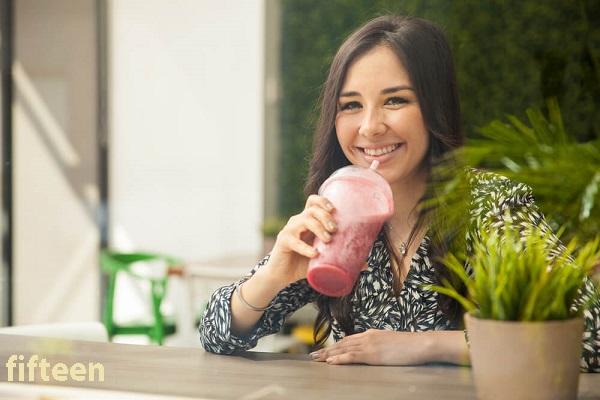 ラクベリー(Rakuberry)の効果的な飲み方・タイミング