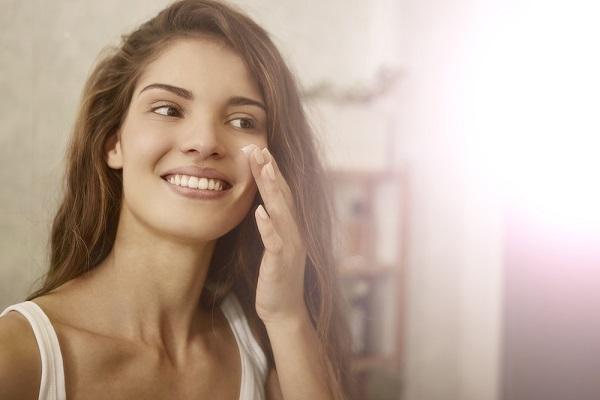 小じわ改善に効果的な化粧品