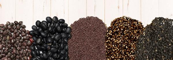 穀物系食材