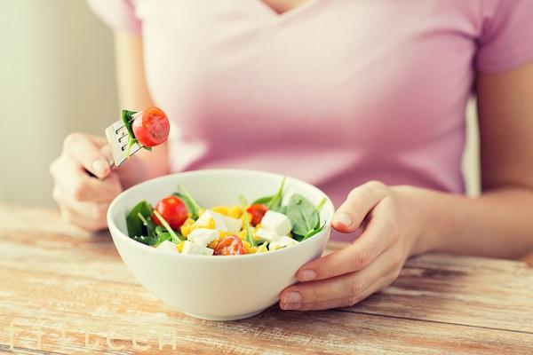 食生活に気を付ける