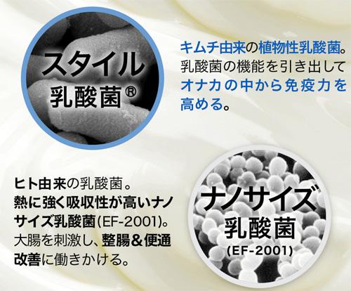KUROJIRU乳酸菌