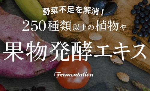 KUROJIRU発酵エキス